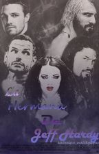 La Hermana De Jeff Hardy by Ambreigns_malikpayne