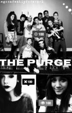 The Purge: MagCon Edition by MagconFamilyForever1