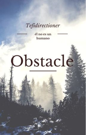 Obstacle|| Harry Syles by Tefidirectioner