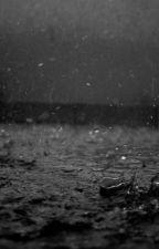Rain (Zim x Reader) by Poke-Senpai