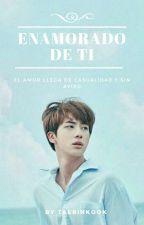 Enamorado De Ti- Bts Jin- by TaeBinKook