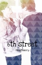 6th street // Larry stylinson by moutharry