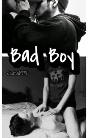 Bad Boy    /JaiNico/JaiDefinichon/