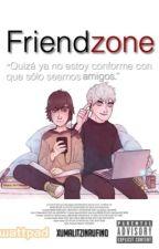 """""""Friendzone"""" [Hijack/Frostcup] by XumalitzinRufino"""