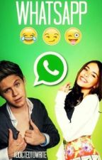 WhatsApp (Niall Horan) by AddictedToWrite