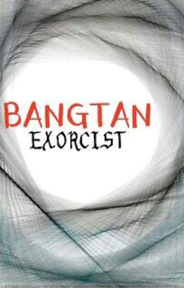 [VKookGa-HopeMin-Namjin] BANGTAN EXORCIST