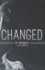 Changed by mermixa