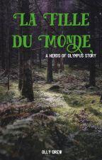 La Fille du Monde by OllyDrew