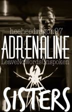 Adrenaline Sisters// fall out boy & my chemical romance by AdrenalineSisters