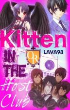 Kitten in the Host Club 《Black Butler/Kuroshitsuji x Ouran crossover》 by Lava98