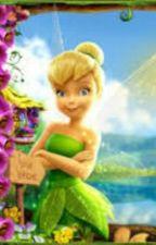 Tinker  Bell by DanOneSwordGirl