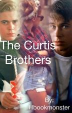 The Curtis Brothers by lilbookmonster