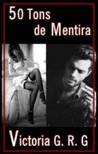 50 tons de Mentira  by Victoriagrego