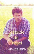 Marido de Papel/Nick Jonas by DyannaDiiazz