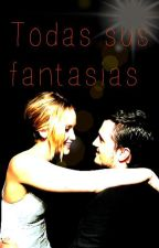 Todas sus  fantasías (Joshifer) by nataliahutcherson