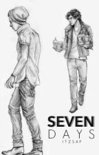 Seven Days [Harry Styles] by omnilune