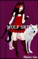 Wolf Skin by PaigeWitschger
