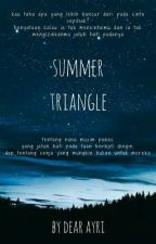SUMMER TRIANGLE by pengantin_goblin