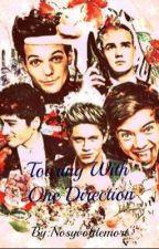 5 Boys, 5 Girls, love?....I think not. by Nosyvoldemort
