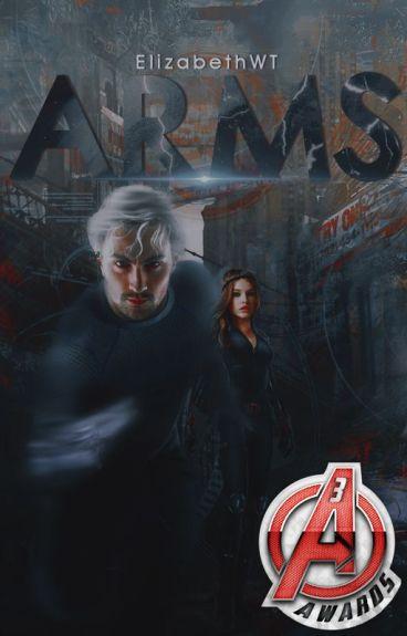 Arms #AvengersAwards