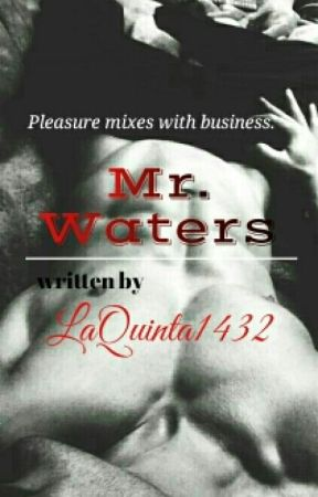 Mr. Waters by LaQuinta1432
