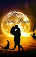 I Like My Love Rare by DonWinter