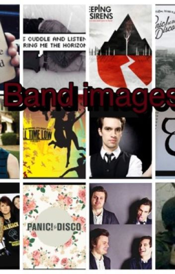 Band imagines(on hold)