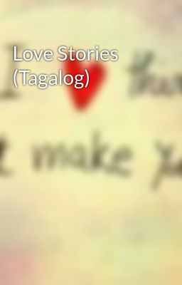 Wattpad Tagalog Love Stories Pdf