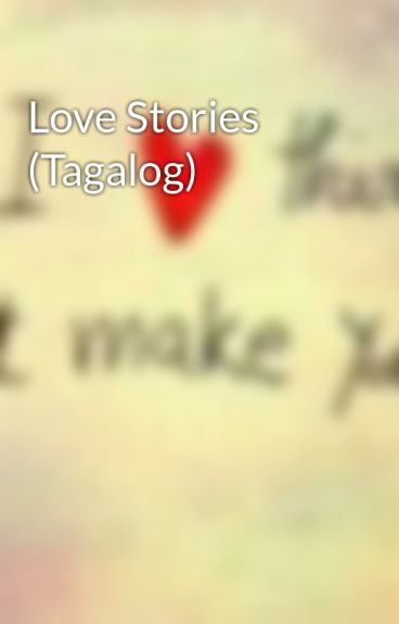 Love Stories (Tagalog)