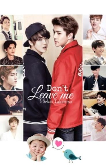 Don't Leave Me [EXO]