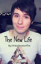 The New Life by ordonisnotonfire