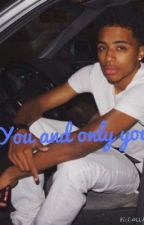 You And Only You (Lucas Coly) by StephenCurryDrake