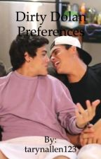 Ethan and Grayson Dolan dirty preferences by tarynallen123
