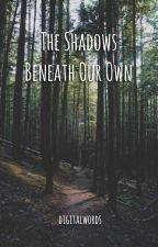 The Shadows Beneath Our Own (Markiplier & Darkiplier x Reader) by honestlymark