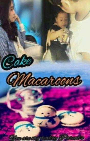 Cake Macaroons