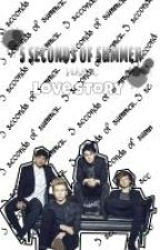 5Secondsofsummer Love Story by piaaxc