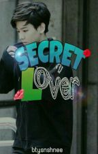 Secret Lover || Exo Baekhyun fanfic by hwaneyst