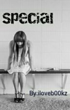 Special by iloveb00kz