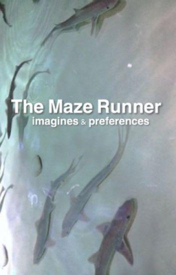 The Maze Runner ~ Imagines & Prefrences