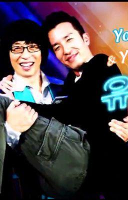 [Shortfic] [JaeSuk-HeeYeol Couple] [TwoYoo] Tìm Lại Nhau
