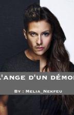 L'Ange d'un Démon by Dimidima