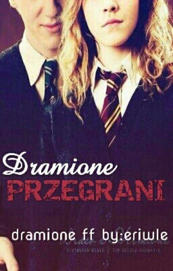 Dramione °przegrani°✔️[ ZAKOŃCZONE ]