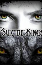 Suicide Kings - Surreality Series by Shewolf-6