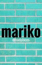 Mariko by patro-
