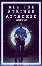 All The Strings Attached // spm // slow updates by bassistmendes
