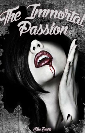 The Immortal Passion [TVD ff - CZ] -  Pozastaveno- by EllieStory91