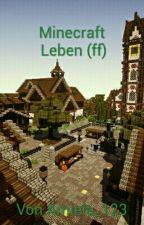 Minecraft Leben (ff) by Amiela_123