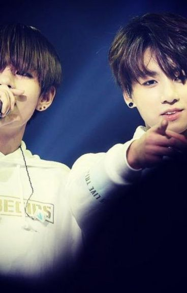 [ BTS ][ EXO ] [ VKook ] Broke Up