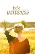 His Princess by Kacrilamay