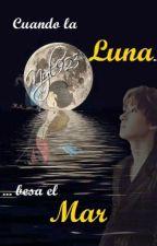 [EunHae] Cuando la luna besa el mar. by Nyl923